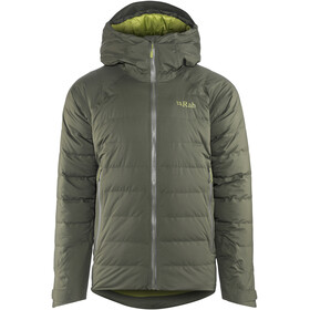 Rab Valiance Jacket Men olive